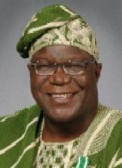 Oyewusi Ibidapo-Obe