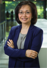 Dr. Pearl Sullivan, Dean, Faculty of Engineering