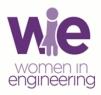 Women in Engineering Logo