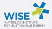 Waterloo Institute for Sustainable Energy (WISE) logo