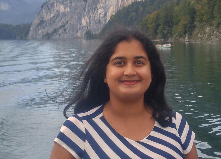 Kirusha Srimohanarajah (BASc 2015)