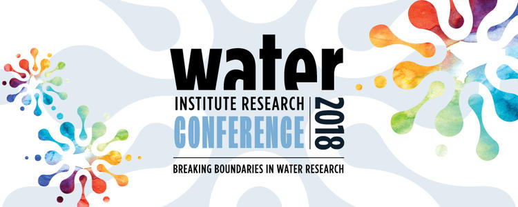 Breaking Boundaries in Water Research