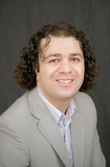 Reza Chaji, PhD 2008