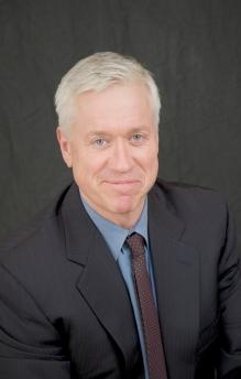 Michael D. Watkins, BASc 1980