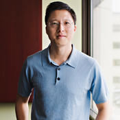 Alexander Wong, systems design engineering professor