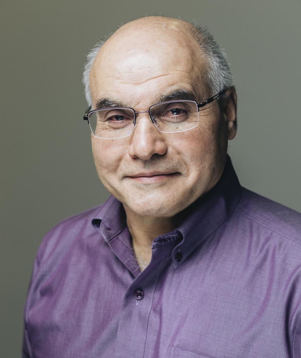 Ali Safavi-Naeini