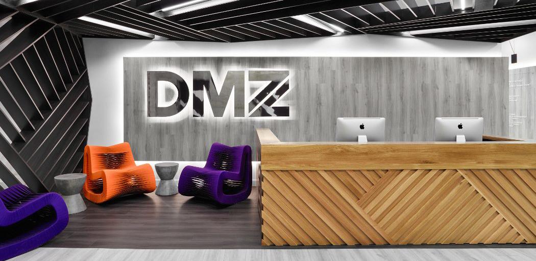 DMZ space