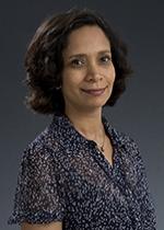 Fiona Dhanapala