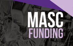 New MASc scholarships and fellowships