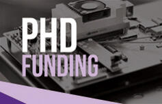 New PhD scholarships and fellowships
