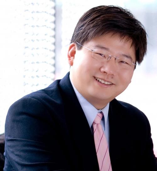 Frank Gu, chemical engineering professor