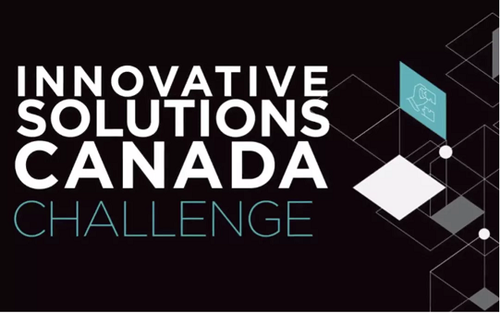Innovations Solutions Canada logo