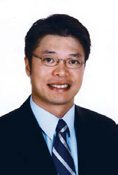 John Yeow