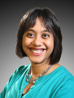 Nandita Basu, civil and environmental engineering professor