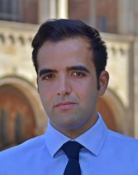 Sam Emaminejad (BASc 2009)