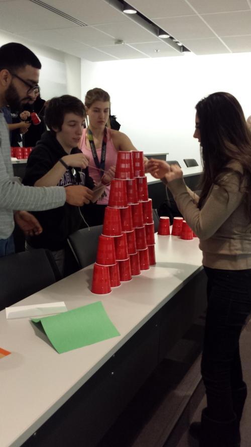 Stacking-Cups-Tower