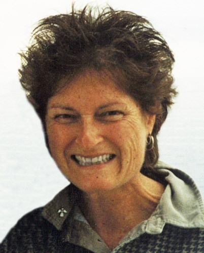 Sue Gooding
