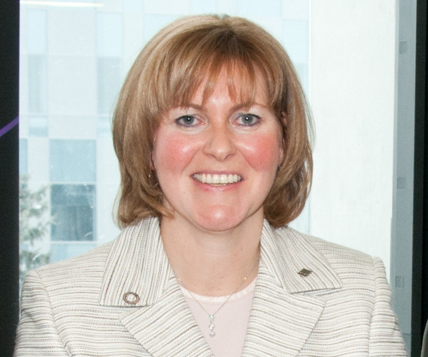 Susan Tighe