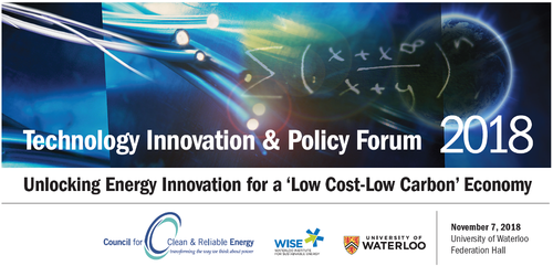 Technology-Innovation-Policy-Forum