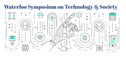 Waterloo Symposium on Technology and Society illustration