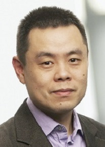 Zhou Wang is a professor of electrical and computer engineering.