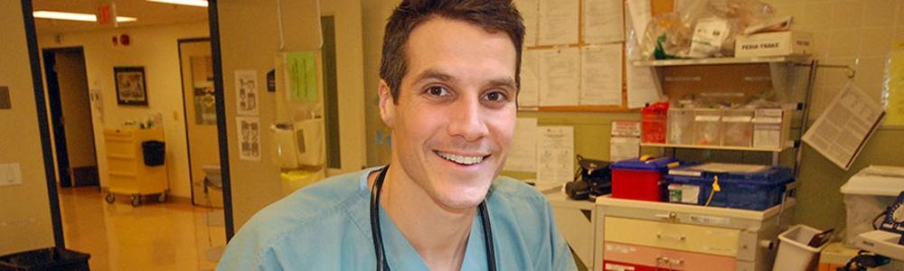 Dr Jesse Zroback