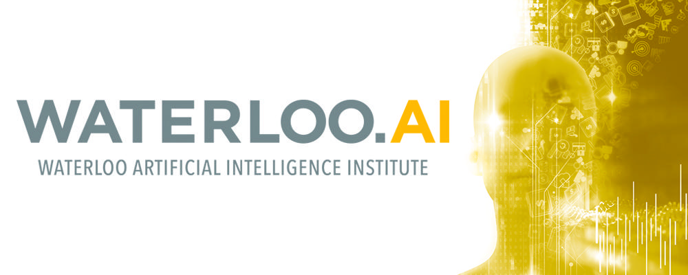 Waterloo artificial intelligence institute