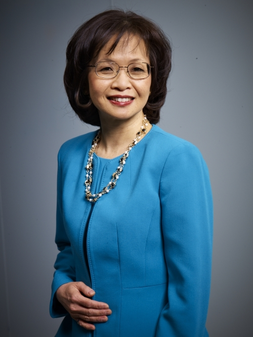 Pearl Sullivan, Dean of Engineering