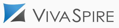 VivaSpire logo