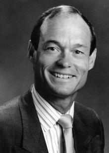 Michael C. Volker