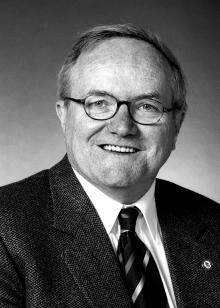 Robert G. Rosehart