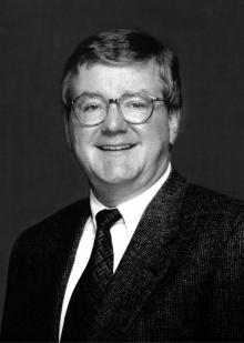 Paul B. Spafford