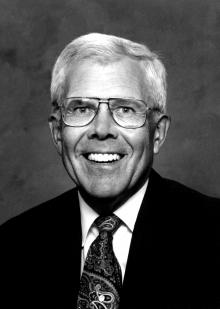 Paul M. Koch
