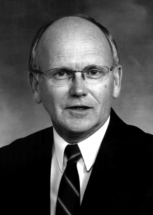 Peter A. R. Glynn