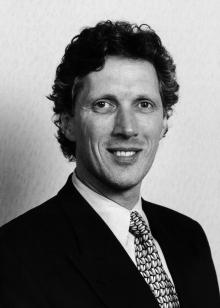 Mark J. Chamberlain