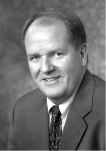 David S. McLeod