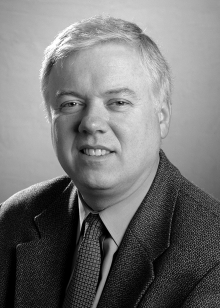 Brian W. McFadden