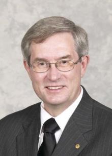Donald J. Noakes