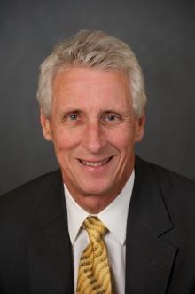 Bruce Bodden