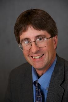 Kevin Negus