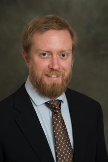 Brent E. Tweddle (BASc 2007)