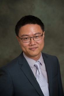 Fangjin Yang (BASc 2007; MASc 2009)