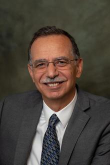 Mostafa Ammar (PhD 1985)