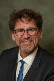 Frank Gerencser (BASc 1984)