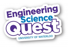 Engineering Science Quest word mark
