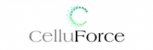 CelluForce logo