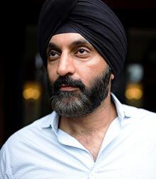 Amarinder Singh (MASc 1992)