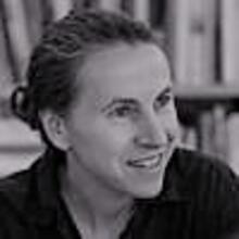 Photo of Anne Bordeleau