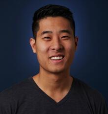 Brian Liou, Co-Founder, Ralph