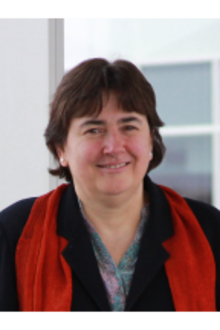 Catherine Rosenberg headshot